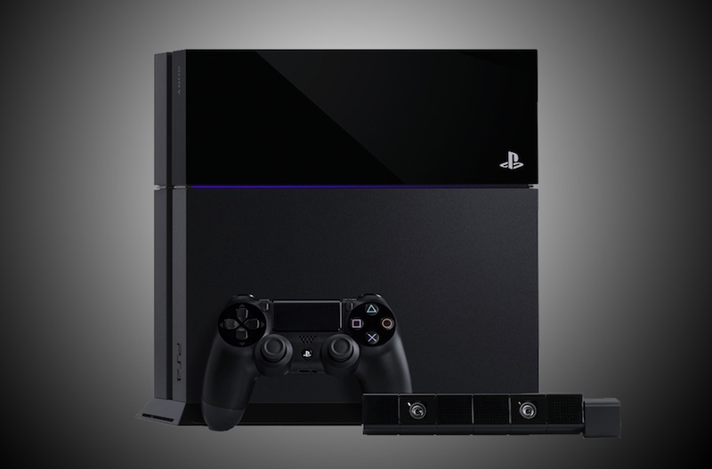 PlayStation 4 Price Dropped in the US