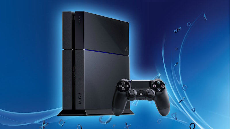 Sony Says Shipped Plenty PS4s; No Backwards Compatibility, or PSN Name Changes