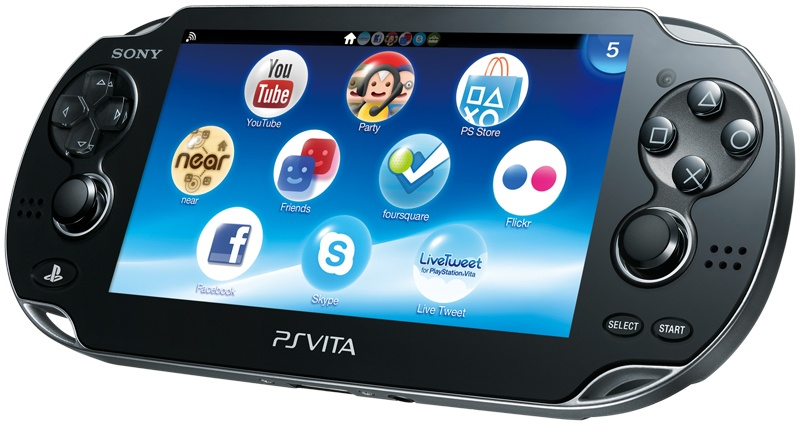 Sony Psp Games To Play : Don t expect a playstation vita from sony technology news