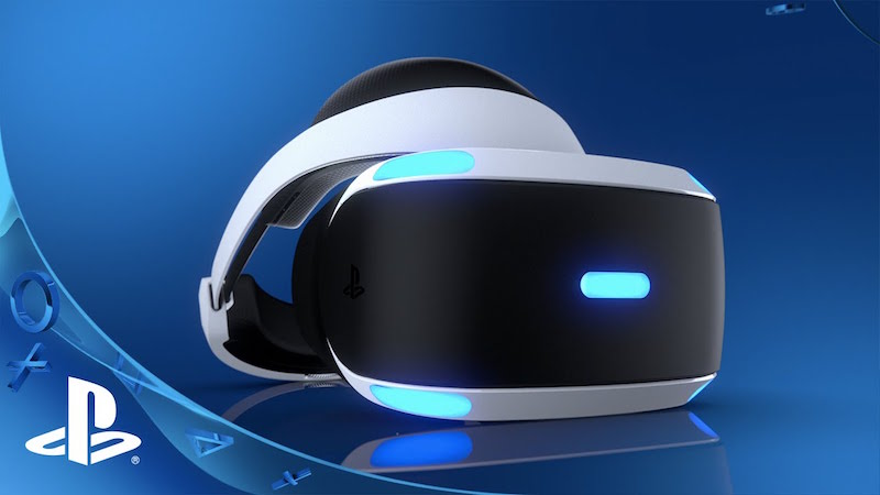IGX 2016 Registrations Open, Public Debut of PlayStation VR in India Teased