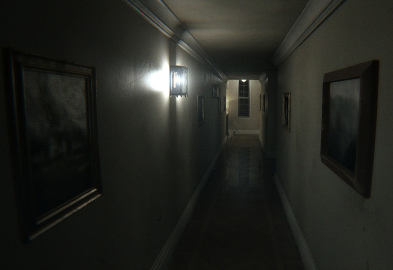 You Can Now Re-Download Hideo Kojima's P.T.