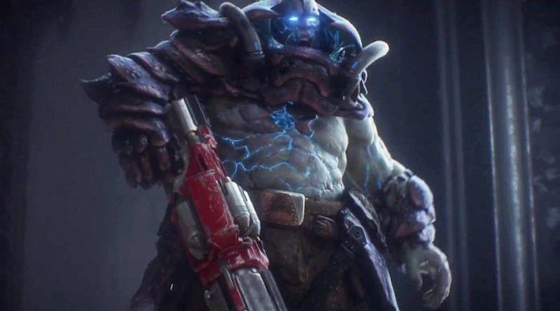 Quake Champions Could Be Free-to-Play: Report