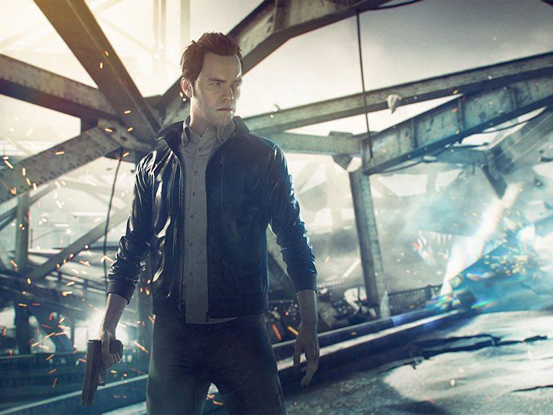 Quantum Break Runs at 720p on the Xbox One: Report