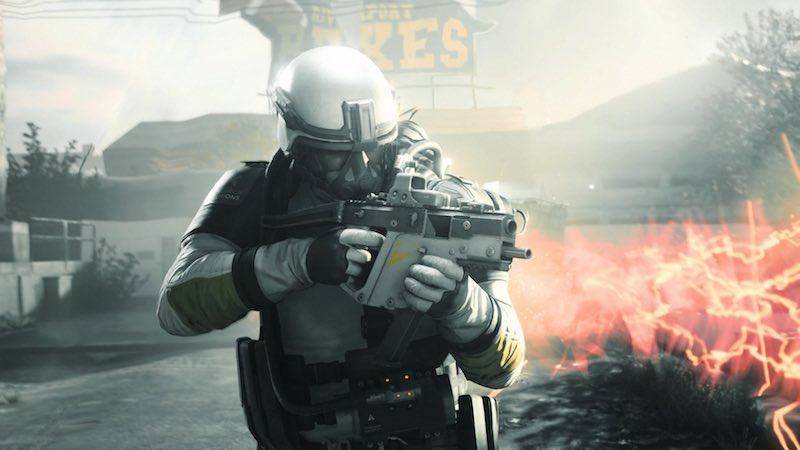 Developer Finally Reveals if Quantum Break Runs at 720p on the Xbox One
