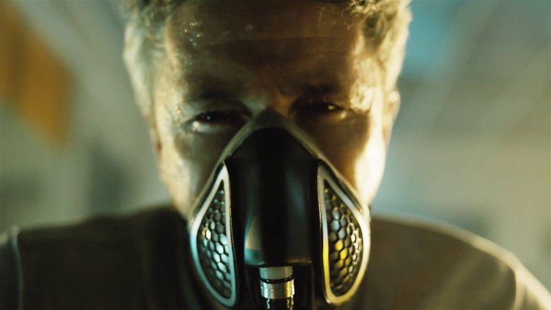 Quantum Break for PC Rated in Brazil - Then Goes Missing