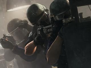 Rainbow Six Siege Operation Grim Sky Release Date Announced