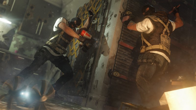 Rainbow Six Siege to Have One Final Open Beta Before Release