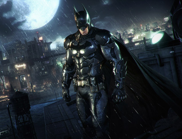 Looking to Play Batman: Arkham Knight on PC? You Might Want to Read This First