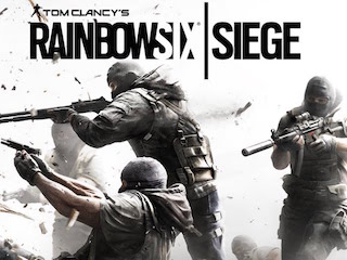 Tom Clancy's Rainbow Six Siege Delayed to December 1