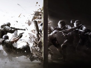 Rainbow Six Siege Operation Grim Sky: The Best New Operators and Other Tips to Get You Started