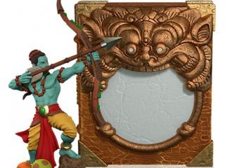 Gamaya Legends Mixes Nintendo Amiibos With The Ramayana