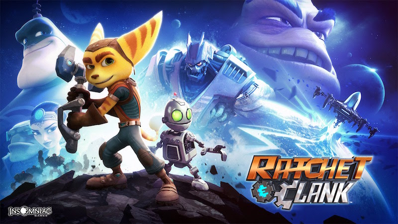 Ratchet & Clank: Review