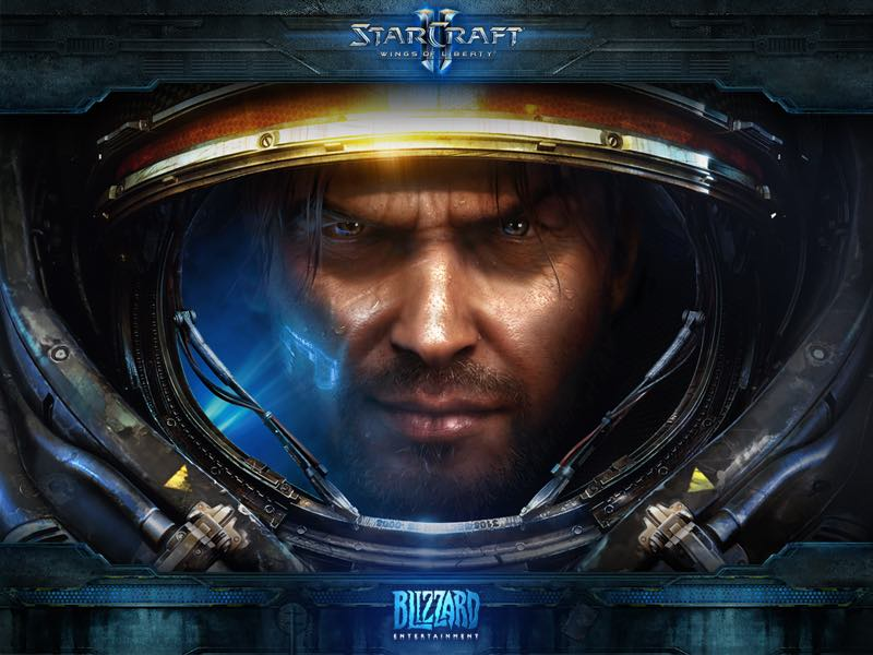 BlizzCon 2017: StarCraft 2 to Be Free-to-Play