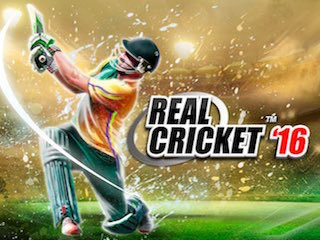 Real Cricket 16 for Android and iOS Announced