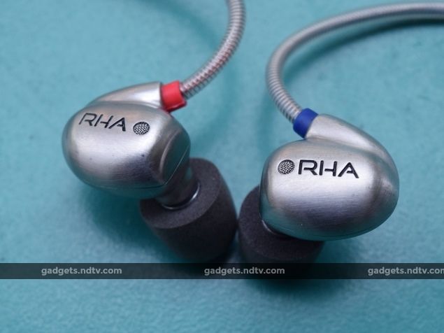 RHA T10i Review: A Premium In-Ear Experience