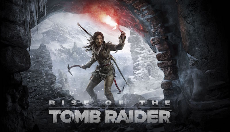 Rise Of The Tomb Raider Pc Price And Release Date Announced