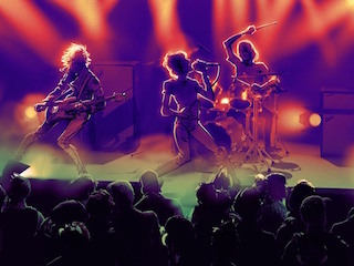 Harmonix Admits Its Employees Posted Positive Rock Band 4 Reviews on Amazon