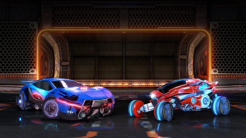 Rocket League Collectors Edition What You Should Know NDTV - Cool xbox cars