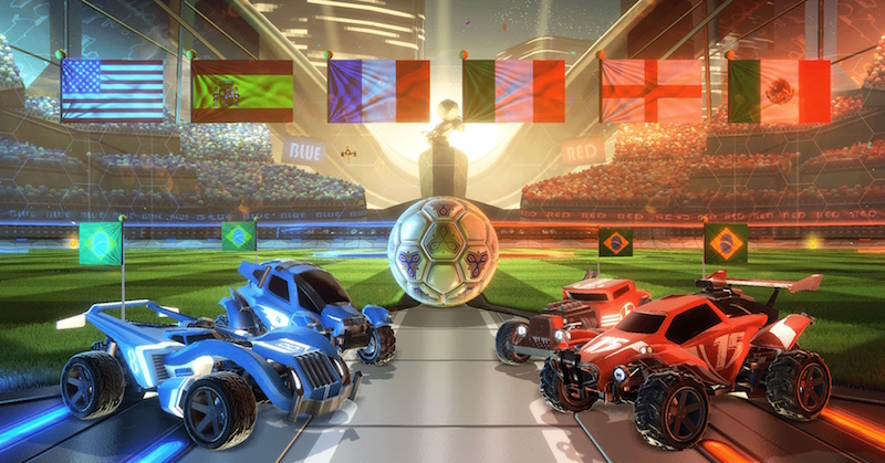 Rocket League Price and Release Date Revealed for India