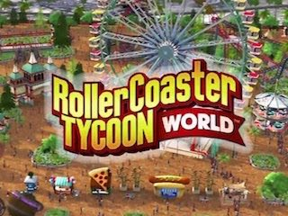RollerCoaster Tycoon World Release Date Announced, Pre-Orders Detailed