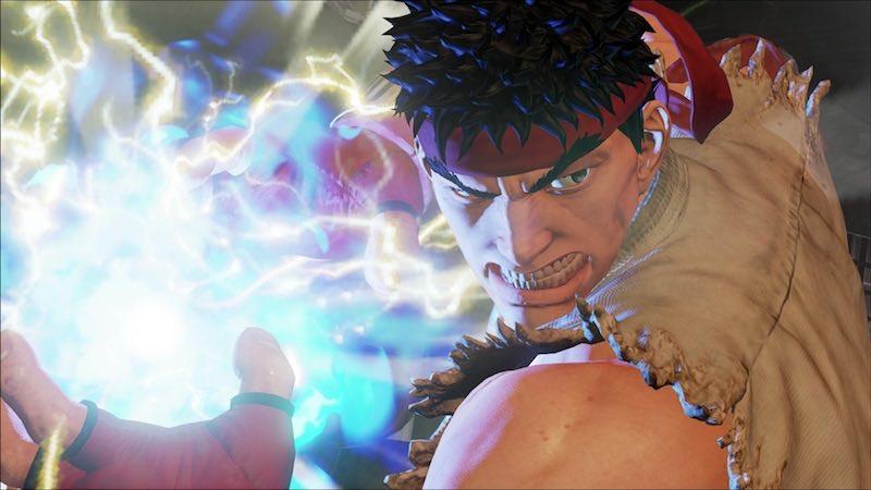 Is Street Fighter V Arcade Edition What Street Fighter V Should