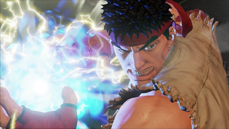 Is Street Fighter V: Arcade Edition What Street Fighter V Should Have Been at Launch?