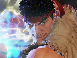 Street Fighter V's 'Intrusive' In-Game Ads May Be Copied by Other Fighting Games: Dreamhack FGC Director