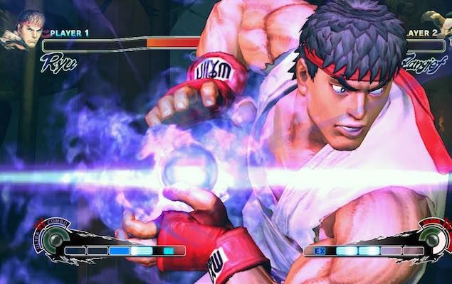 Ultra Street Fighter IV Broken on PS4, Removed From Capcom's Own Tournament