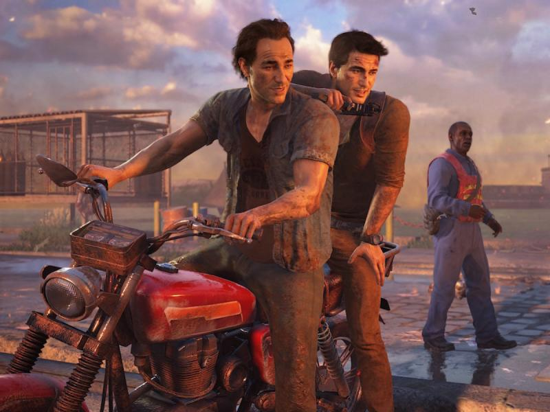 Uncharted 4 Missing Content Teased by Voice Actor