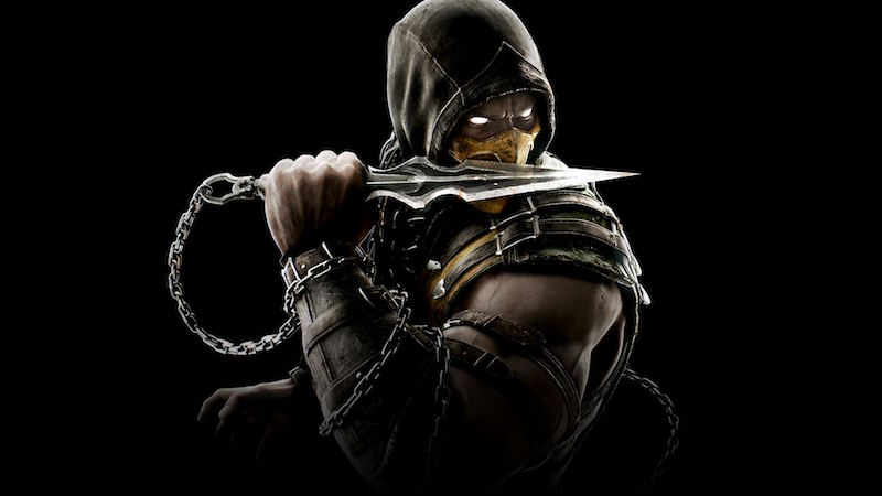 Mortal Kombat XL Coming to PC Soon