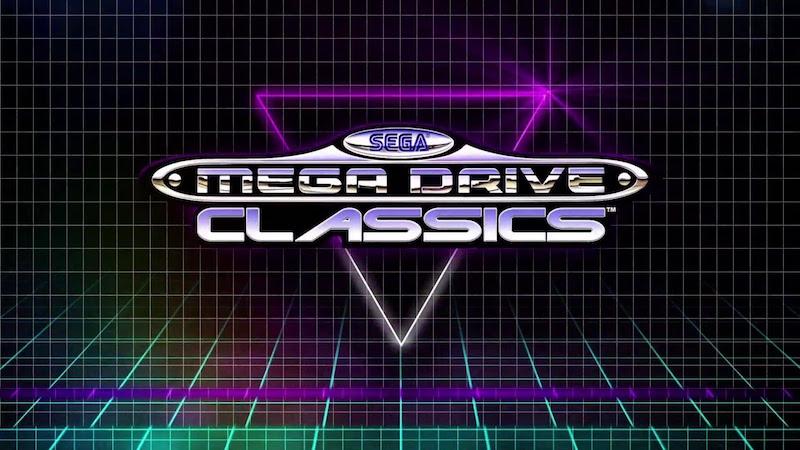 Sega Mega Drive Classics Hub Brings PC Mods to Retro Console Games