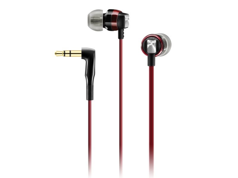 Sennheiser Launches Updated CX In-Ear Headphones Range in India