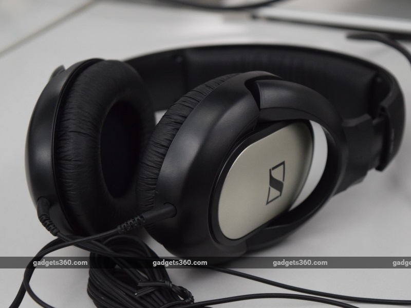 Sennheiser HD180 Review