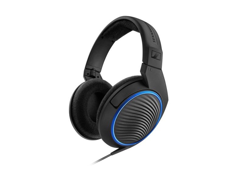 Sennheiser Launches New HD400 Series Headphones Starting Rs. 5,000