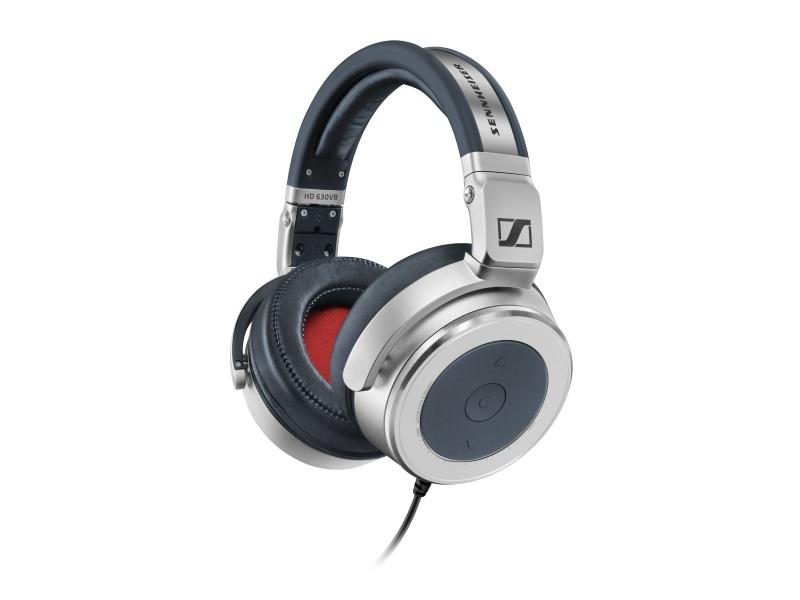 Sennheiser Launches Audiophile-Grade HD 630VB Headphones at Rs. 39,990