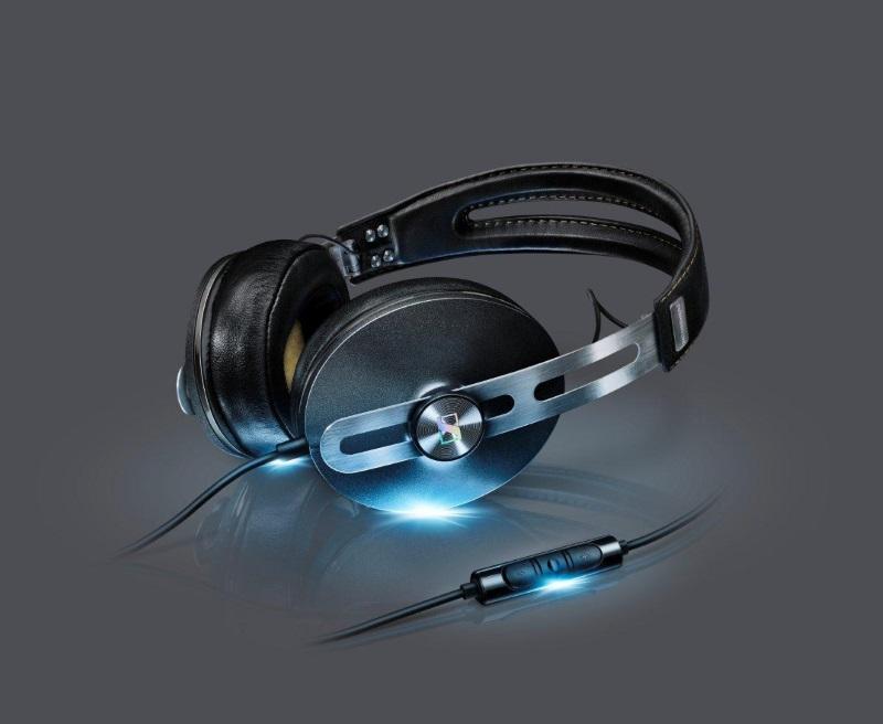 Sennheiser Launches New Momentum M2, Momentum Wireless Headphones in India