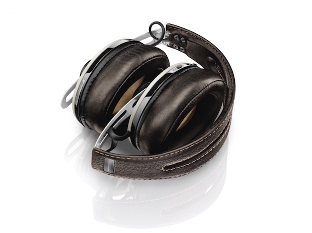 Sennheiser Momentum and Urbanite Wireless Headphones Launched at CES ... af3a28e30131