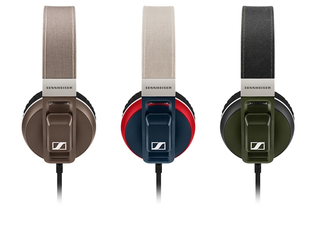 Sennheiser Urbanite Series of Headphones Launched in India
