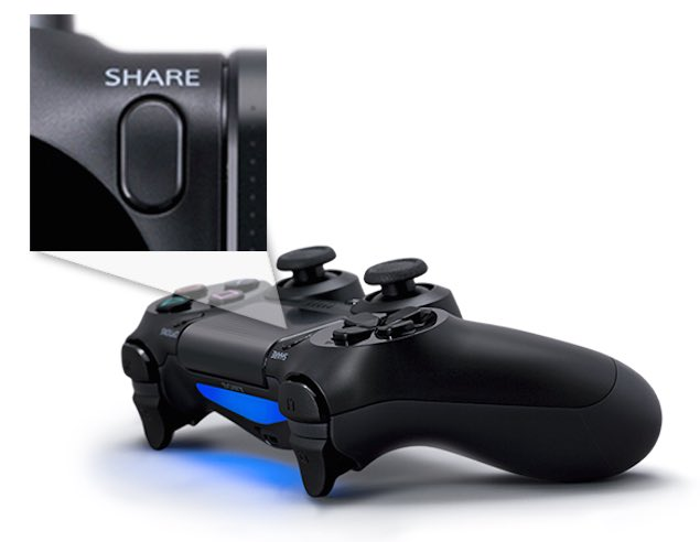 How to Take Screenshots on the PS4 and Share Them
