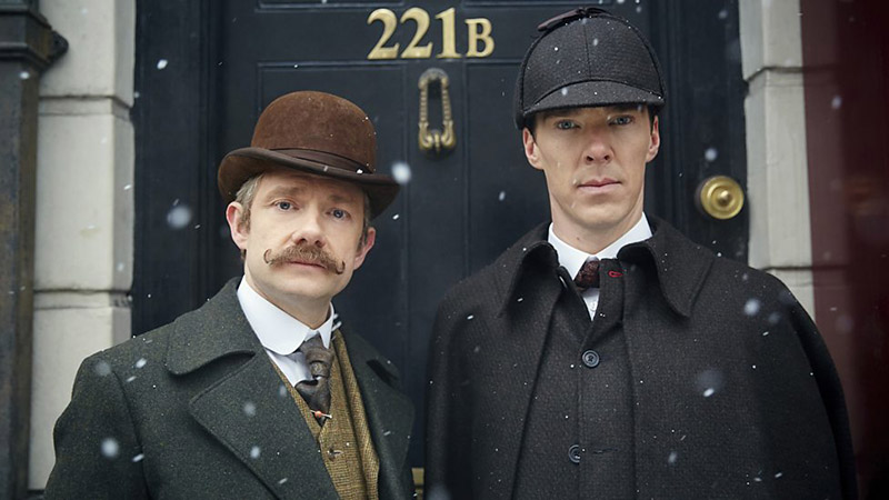 Watching the Sherlock Special on TV This Saturday? A Spoiler-Free Guide to What You Can Expect