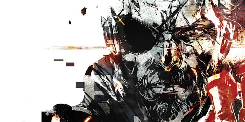 Metal Gear Solid V: The Phantom Pain Review - Almost Great