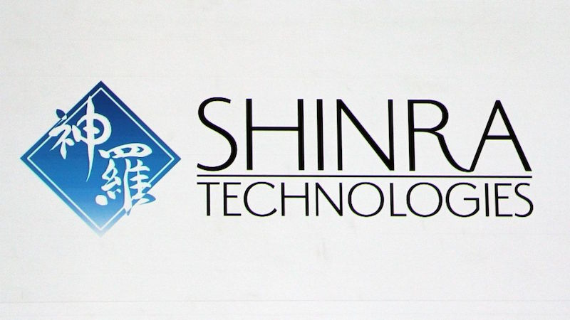 Square Enix to Shut Down Game Streaming Division, Shinra Technologies