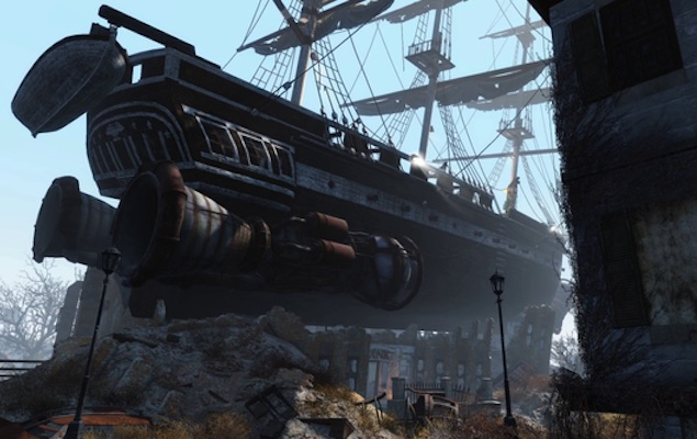 Bethesda Dismisses Reports Fallout 4 Will Run at 1080p, 30fps on 'All Platforms'