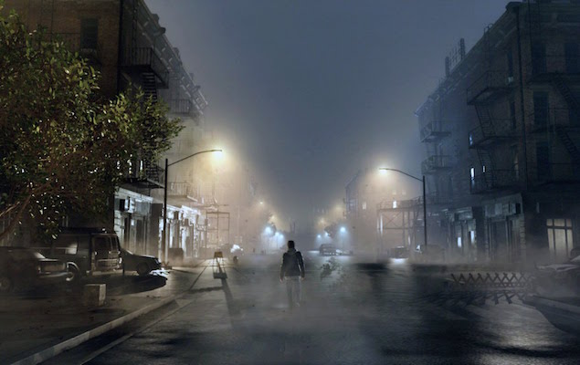 Silent Hills Publisher Cryptic About Game's Alleged Cancellation