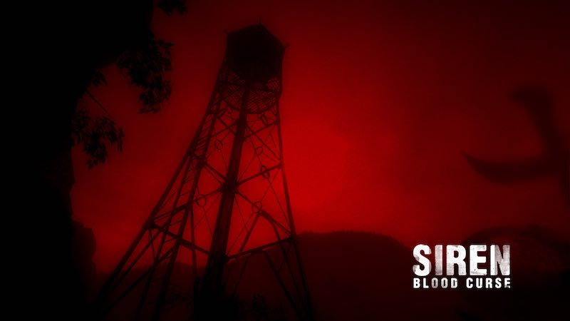 Siren: Blood Curse Remaster Possibly Coming to the PS4