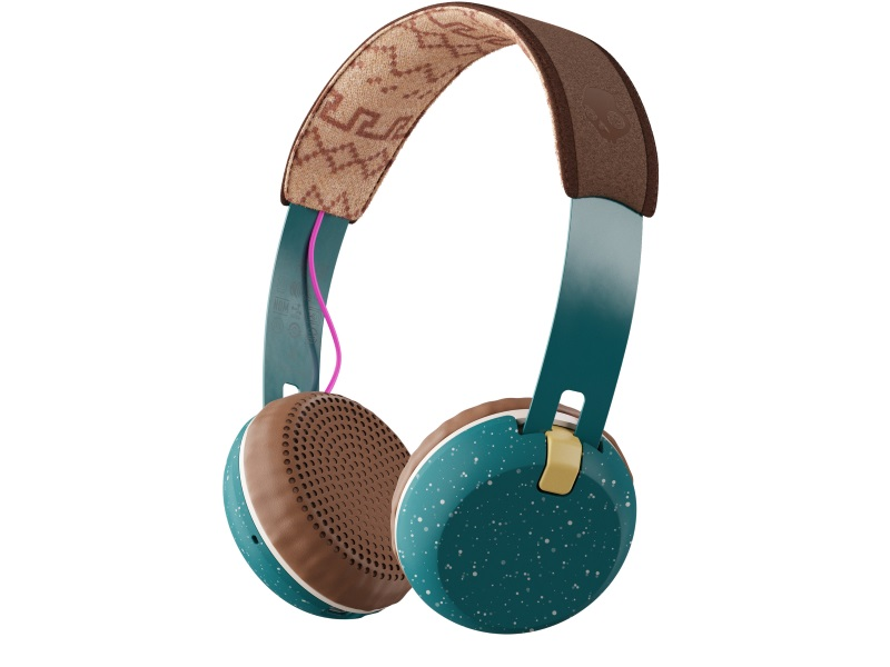Skullcandy Launches Grind Wireless Headphones at Rs. 6,499