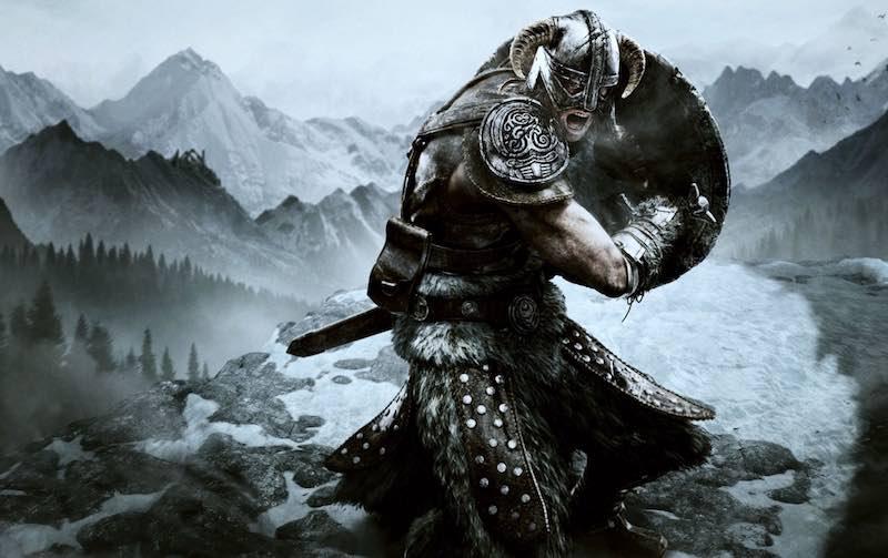 Bethesda at E3 2016: Dishonored 2, Quake Champions, Skyrim