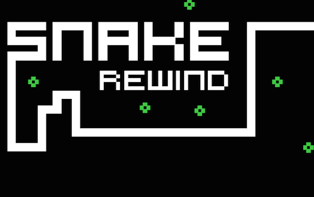 Snake Rewind Now Available for Download; We Find Out if It's Any Good