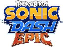 Rovio Partners with Sega for Sonic Dash, Launches Angry Birds Fight!