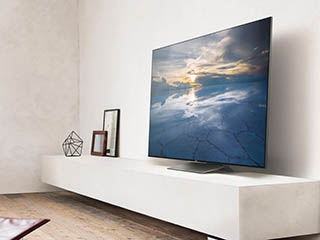 Sony Unveils Ultra-Thin 4K HDR TVs, 'Ultra' 4K Streaming Service at CES 2016